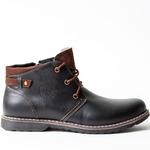 Зимние ботинки Артикул: 027