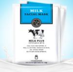 "Тканевая маска ""Молоко""ПРЕДЗАКАЗ"