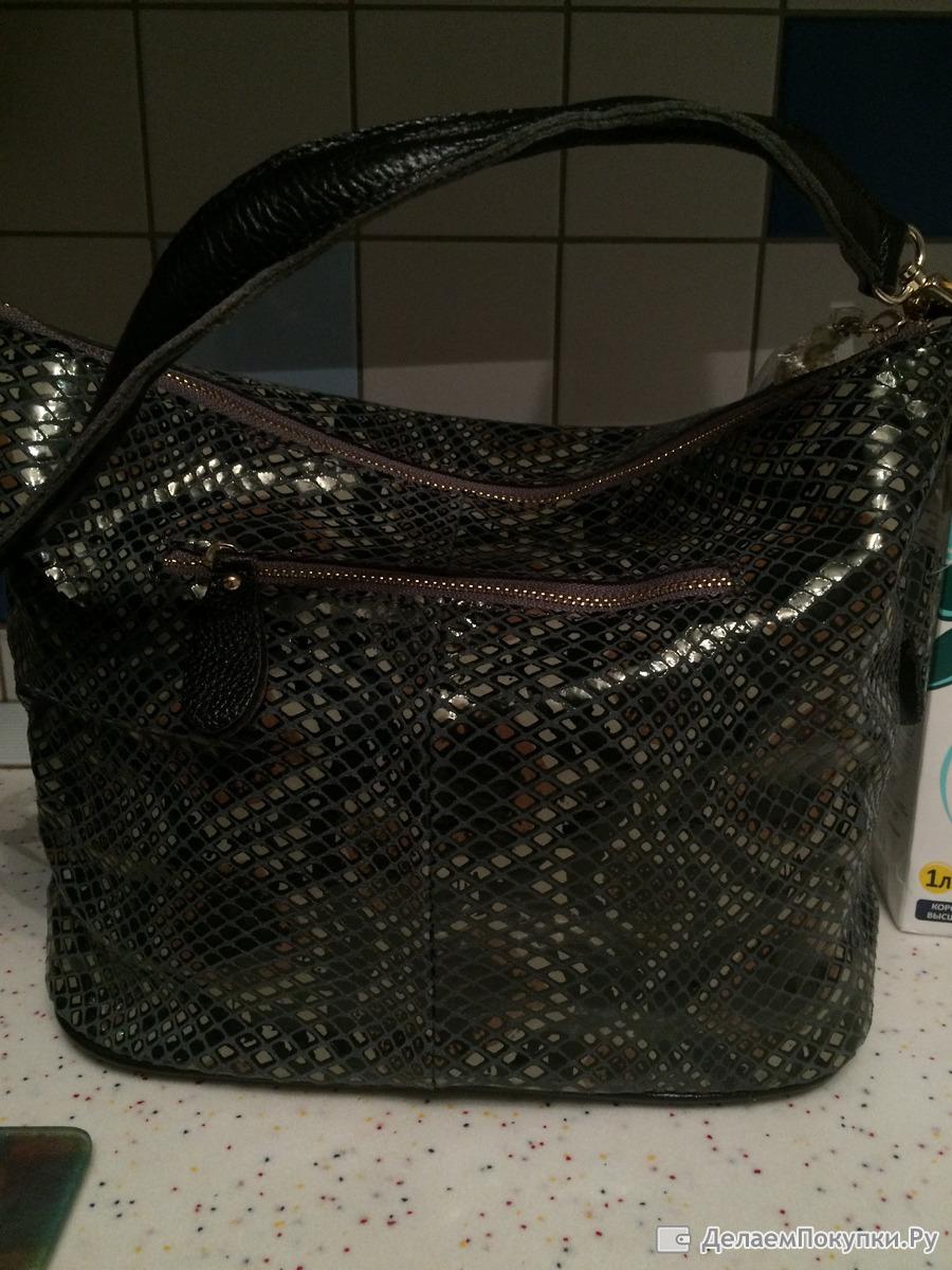 7bd556c3446d Шикарные кожаные сумки от Нади Espe: Группа Хвастики