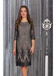 Платье 11709, LeNata
