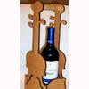 Корзина для вина «Скрипка»