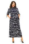 Платье буквы 334