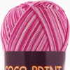 Coco Print - VITA cotton