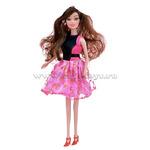 Кукла 9582-213A в пакете.158091