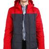 Куртка короткая на утеплителе 16603
