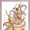 Набор вышивки Риолис (Сотвори сама) Волшебное перо 1586