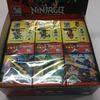 Лего Ниндзяго красный в коробке