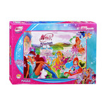 Пазлы 120 Hasbro