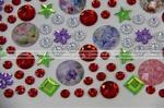 Набор кристаллов №3
