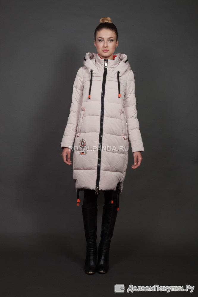 Куртка женская зимняя 203 - купить со скидкой  7e1927b175497