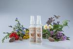 крем-флюид для сухой и чувствительной кожи