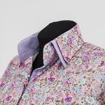 Женская рубашка с узором Tunica Benefit