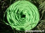 Трикотажная пряжа цвет салат, 100м