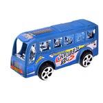 Автобус W900 инерционный, в пакете   130270