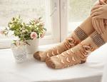 Носки шерстяные N6R56-1