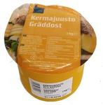 Сыр RAINBOW KERMAJUUSTO GRADDOST, 1 кг