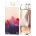 L'Eau Kenzo Intense by Kenzo for Women Eau de Parfum Spray 3.3 oz