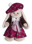 Зайка Ми Эдинбург (девочка малая) 25 см, StS-084. На складе с 01.12.2015 года