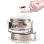 Омолаживающий крем с пчелиным ядом