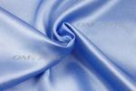 Поли креп-сатин, 16-4132/голубой, шир. 150см.