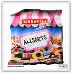 Лакричные конфеты Sugarland 230 гр