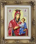 L-55 Иверская Икона Божией Матери