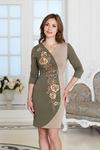 Платье 1184 (трикотаж)