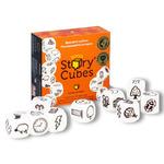 Настольная игра Кубики Историй (Rory's Story Cubes Original)