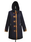 Пальто утепленные женские