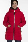 Куртка  зимняя женская модель: 506