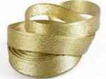 Лента парча золото(ширина 10мм) АПТ: 094002001