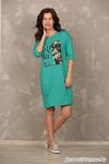 Платье  Артикул: 7384-10 Размер 46