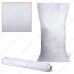 Мешок белый п/п 85*130 см