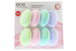 eos Hand Lotions – Pack of 8 (Cucumber, Berry Blossom, Fresh Flowers, Delicate Petals)