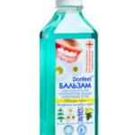Жидкость для ирригаторов «Комплексная защита и ежедневный уход»