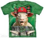 Get Blahhhsted T-Shirt