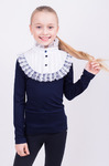 Школьная блуза для девочки. Распродажа!!!