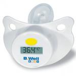 WT-09 Термометр соска B.Well