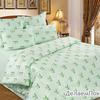 Одеяло бамбук в тике 300 гр.ОТБ