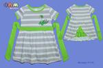 Платье для девочек модель 11