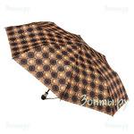 *Зонтик женский Zest 23625-345 с рисунком