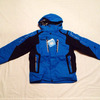 Теплая зимняя мужская мембранная куртка Columbia Titanium Omni-Tech