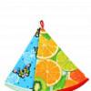 Комплект полотенец - Микс цвет 153509