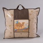 Подушка «Верблюжья шерсть»