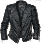 Куртка Женская RAMONESKA Классическая #53