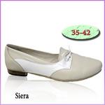 Туфли Siera