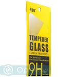 "Стекло защитное для Xiaomi Redmi Note 4 (5.5"") - Premium Tempered Glass 0.26mm скос кромки 2.5D"