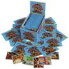Disney's Chip & Dale Rescue Rangers Sticker Packet Box - Panini Box