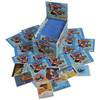 Disney's Tale Spin Sticker Packet Box - Panini Box