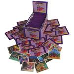 Disney's Darkwing Duck Sticker Packet Box - Panini Box